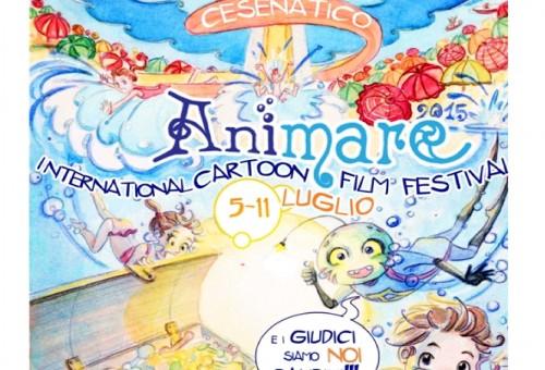 5. Animare Film Festival
