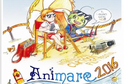 6° ANIMARE Film Festival