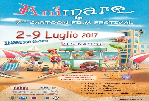 7° Animare Film Festival