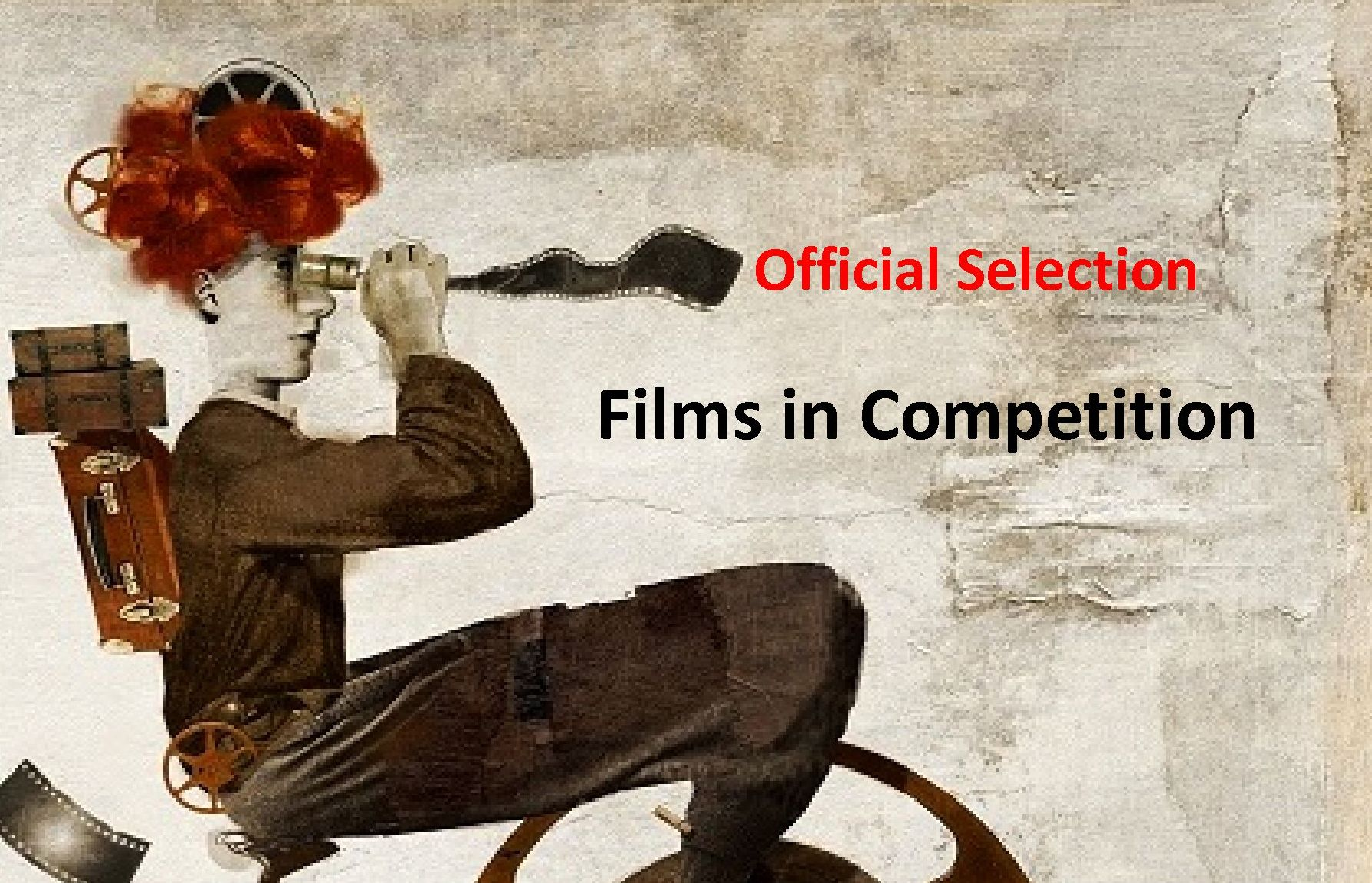 Films in competition