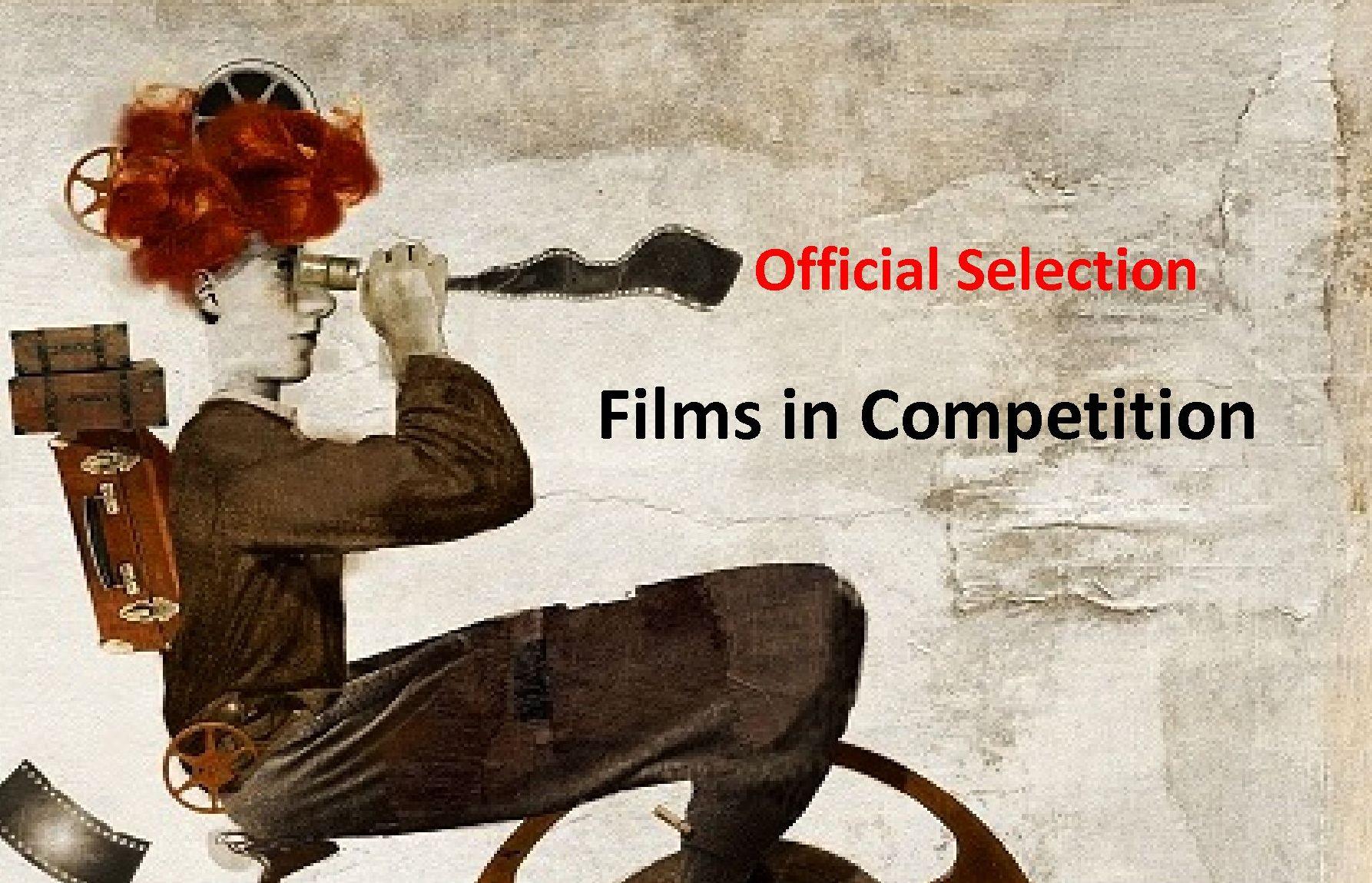 Films in competizione