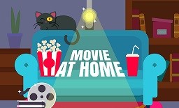 Movie at Home – RIDI CHE TI PASSA