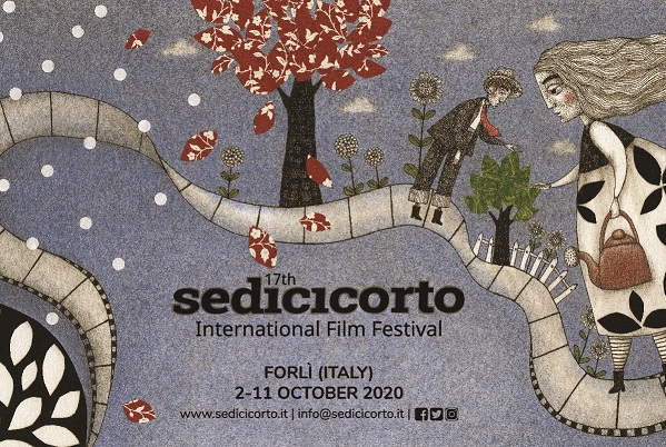 Sedicicorto 2020: watch the Festival on Mymovies