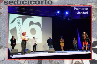 Palmares 17° Sedicicorto Forlì International Film Festival