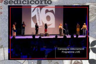 Parte la campagna abbonamenti 2020: il programma live