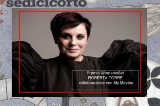 Premio Woman in Set 2020 alla regista Roberta Torre