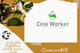 CineworkER2021. Tutti gli incontri Industry